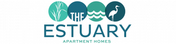 The Estuary Apartment Homes Logo