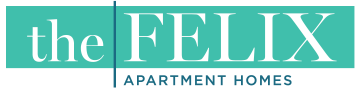 The Felix Apartment Homes | Apartment Homes for Rent | West Burnsville MN 55306 | The Felix Apartment Homes Logo