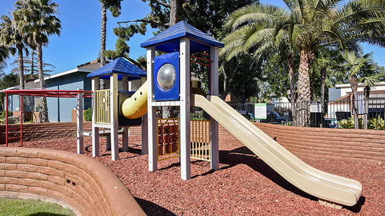 Image of Playground for The Dylan Apartment Homes