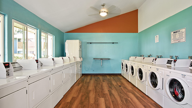 Image of Laundry Facility for The Dylan Apartment Homes