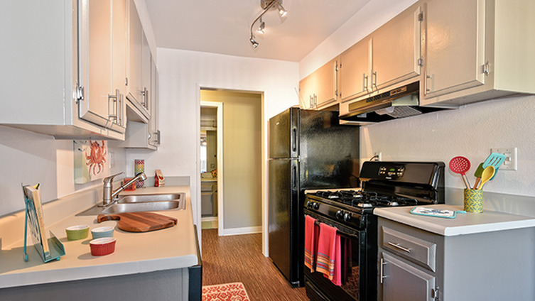 Image of Energy Efficient Appliance Package for The Dylan Apartment Homes