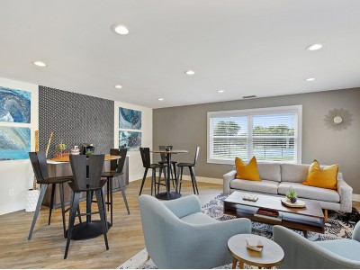 The Fitzgerald Apartment Homes | Apartments for Rent in