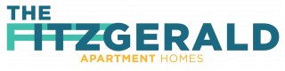 The Fitzgerald Apartment Homes Logo