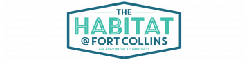 The Habitat @ Fort Collins Logo