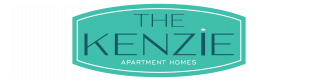 The Kenzie Apartment Homes Logo