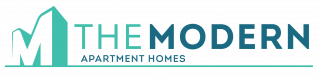 The Modern Apartment Homes Logo