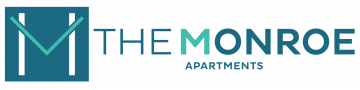 The Monroe Apartments Logo