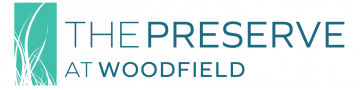 The Preserve at Woodfield Logo