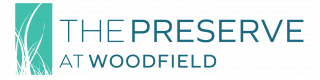The Preserve at Woodfield Logo | Apartments Rolling Meadows IL | The Preserve at Woodfield