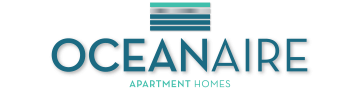 OceanAire Apartment Homes Logo