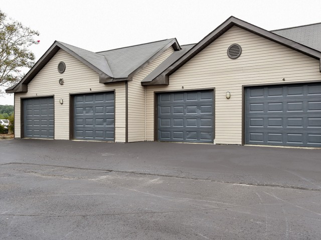 Image of Garage for Haven Apartment Homes