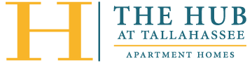The Hub at Tallahassee Apartment Homes | Apartment Homes for Rent | Tallahassee FL 32304 | The Hub at Tallahassee Apartment Homes Logo