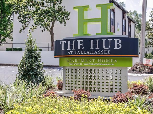 Apartments In Tallahassee Near FSU   The Hub Tallahassee
