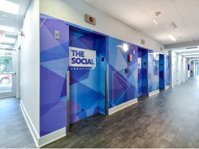 The Social Knoxville | Apartments for Rent in Knoxville, TN