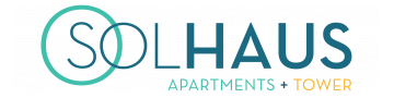 Solhaus Apartments (Student)