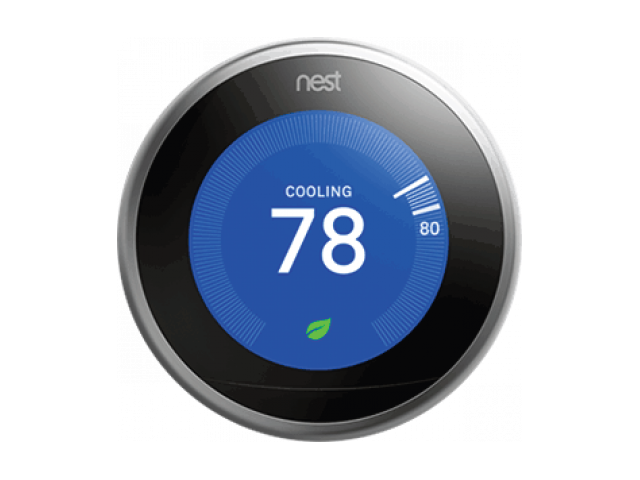 Image of Nest Thermostat for The Block Townhomes