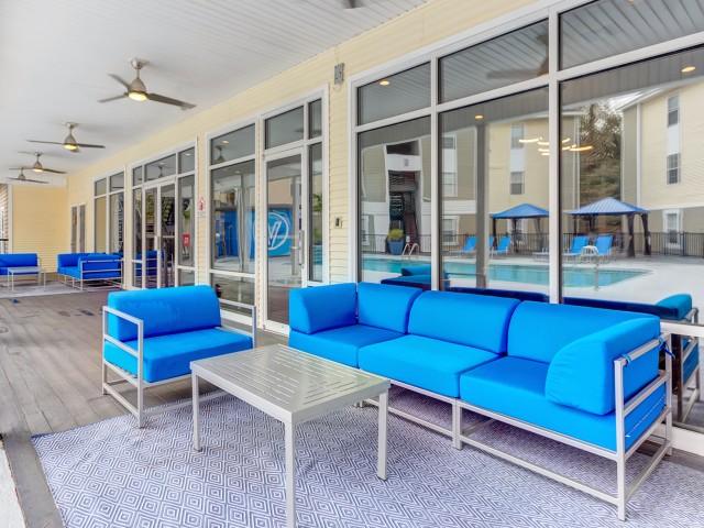 Luxury Student Apartments Tallahassee