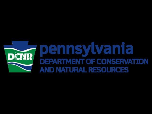 Pennsylvania State Parks Logo