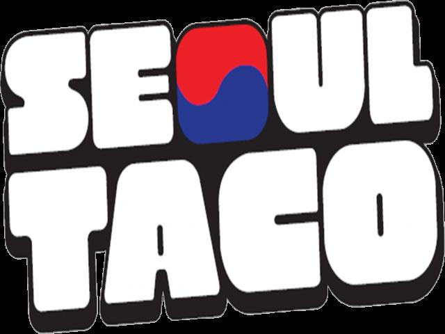 Seoul Tacos Logo