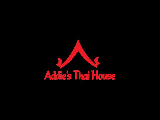 Addie's Thai House Logo