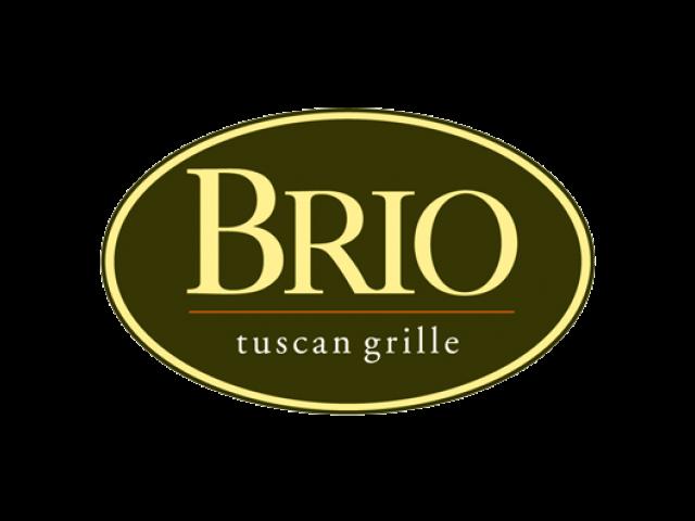 Brio Tuscan Grille Logo
