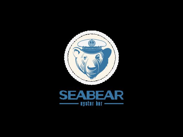 Seabear Oyster Bar Logo