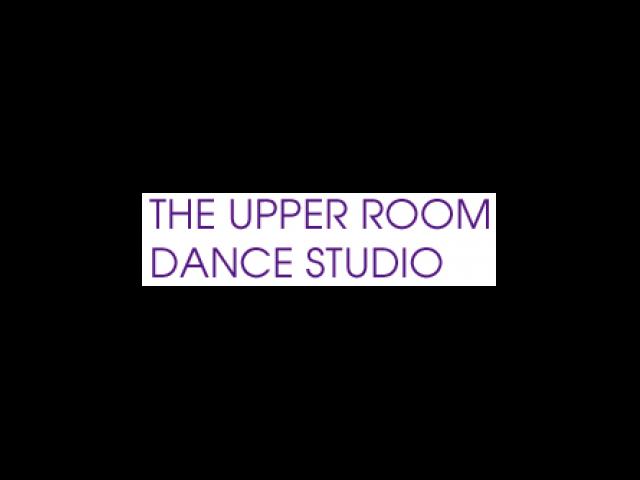 The Upper Room Dance Studio Logo