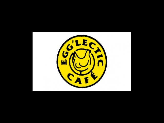 Egg'lectic Cafe Logo