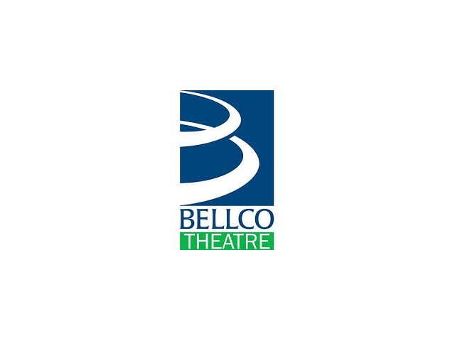 Bellco Theatre Logo
