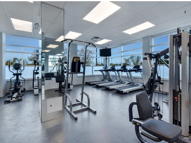 Image of State-of-the-art Fitness Studio for The Social Knoxville