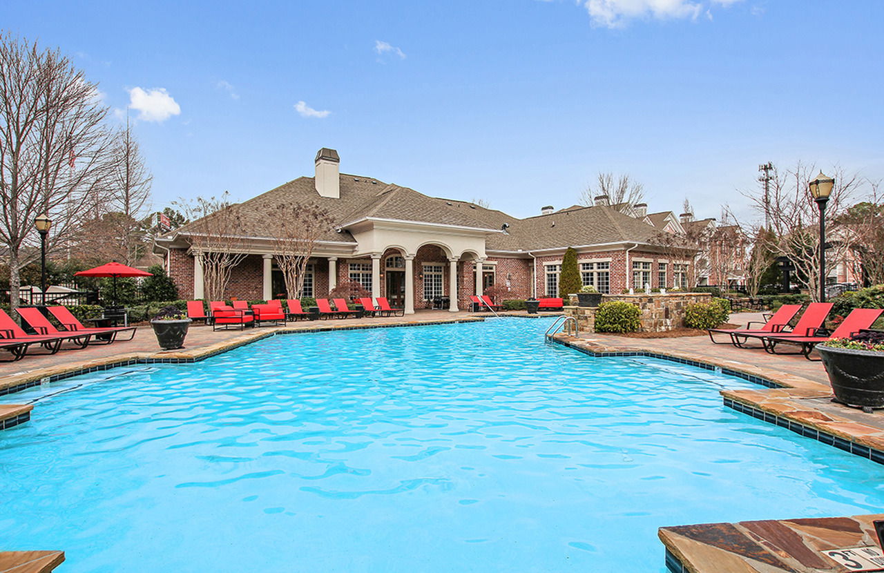Image of Pool for The Artisan Luxury Apartment Homes