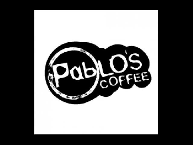 Pablo's Coffee Shop