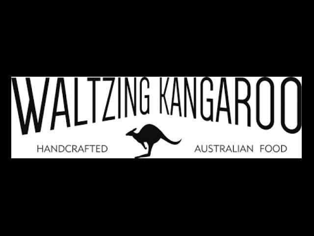 Waltzing Kangaroo