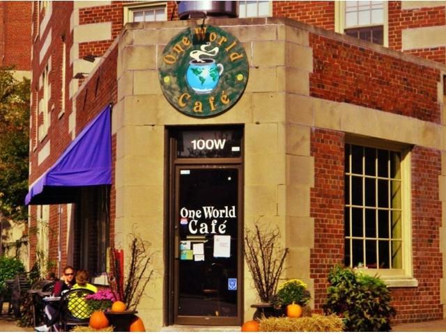 One World Cafe