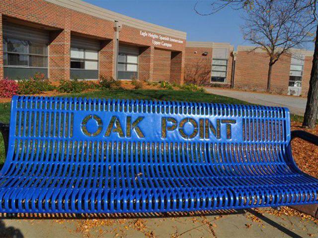 Oak Point Elementary