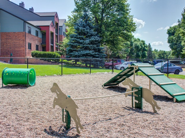 Image of Off-Leash Dog Park for Arrive Eden Prairie