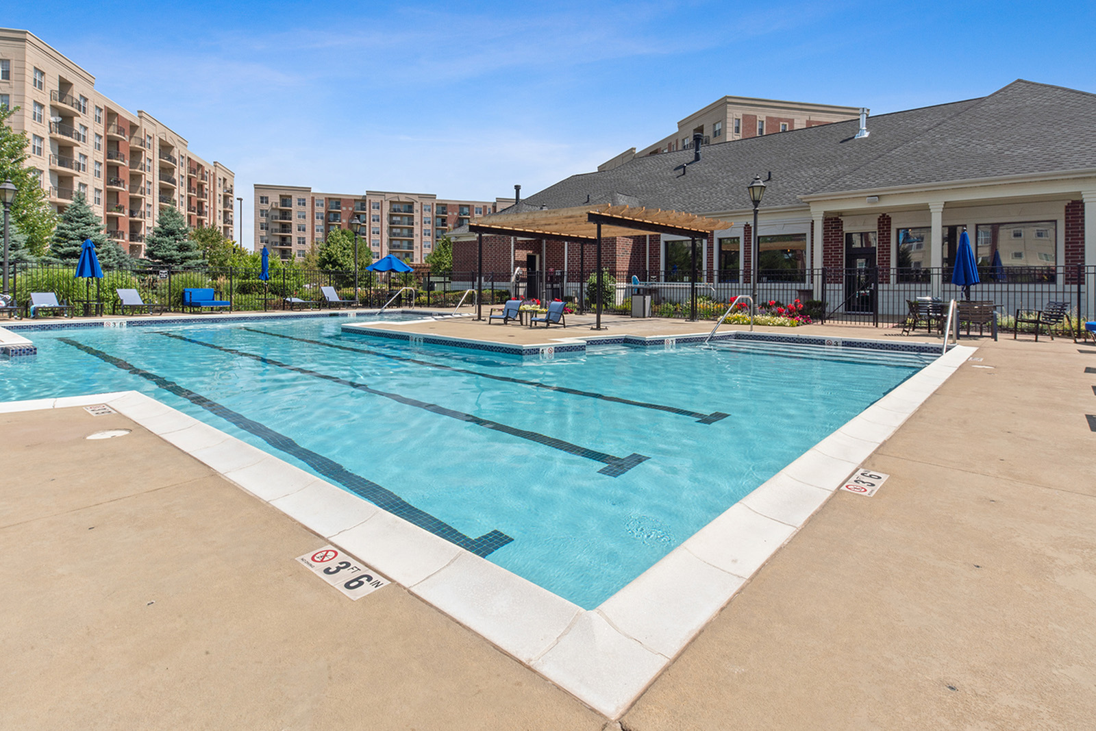 Image of Pool for ReNew Downers Grove