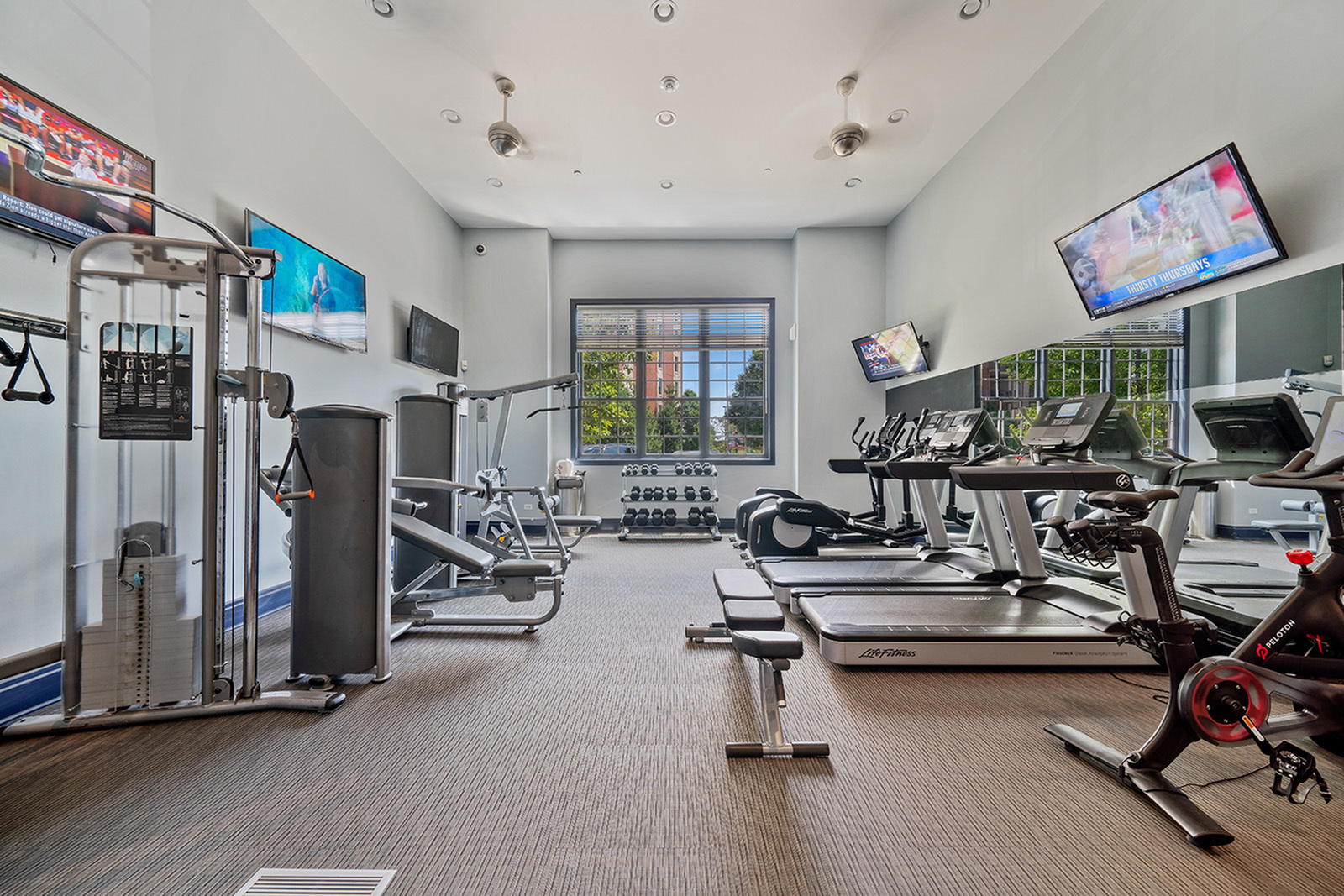 Image of Fitness Center for ReNew Downers Grove