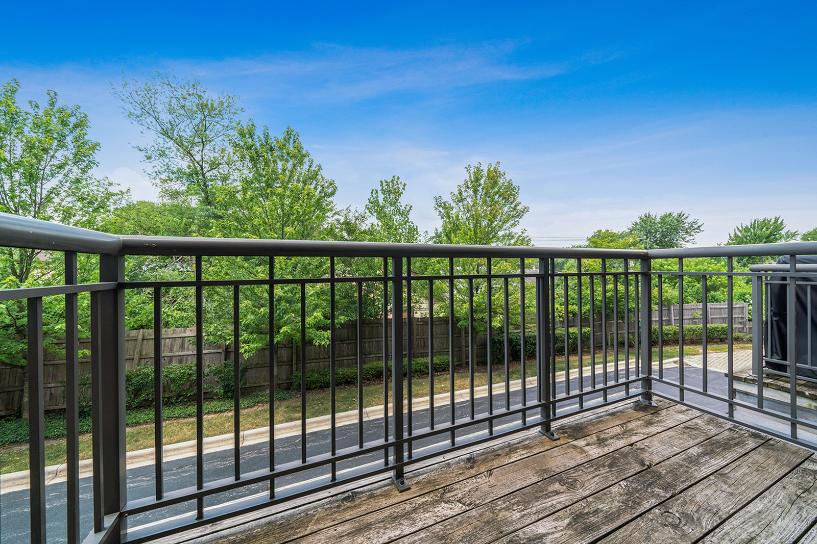 Image of Private Balcony for ReNew Downers Grove