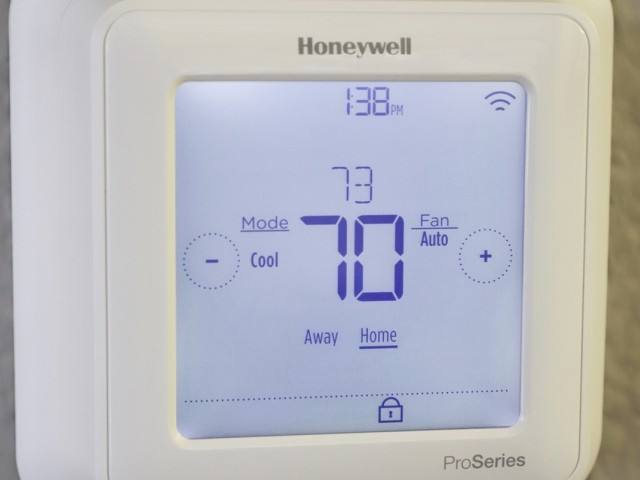 Image of Individual Climate Control for Arrive North Scottsdale