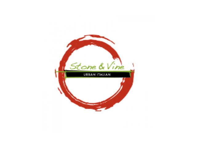 Stone & Vine Urban Italian