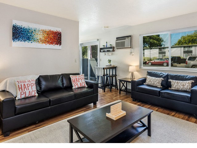 Image of Furnished Options Available for The Social Chico The Cottages