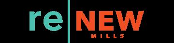 ReNew Mills Logo