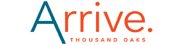 Arrive Thousand Oaks Luxury Apartment Homes Logo