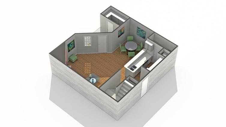 The Felix Apartment Homes Apartments For Rent Burnsville MN 55306 Floor Plan