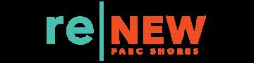 ReNew Parc Shores   Apartment Homes for Rent   Duluth GA 30096   ReNew Parc Shores Logo