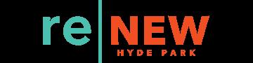 ReNew Hyde Park Logo