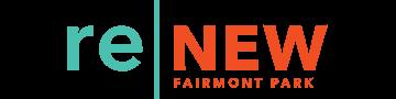 ReNew Fairmont Park Logo