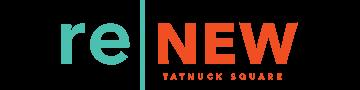 ReNew Tatnuck Square Logo