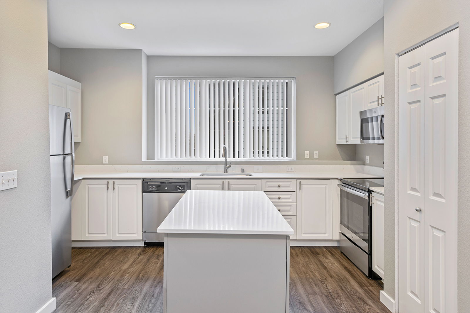Image of Fully Renovated Kitchens for Arrive North Bend